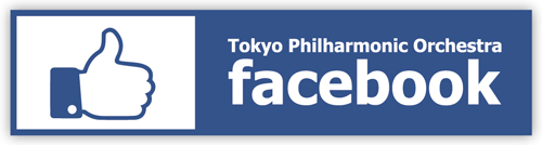 FACEBOOK | TOKYO PHILHARMONIC ORCHESTRA